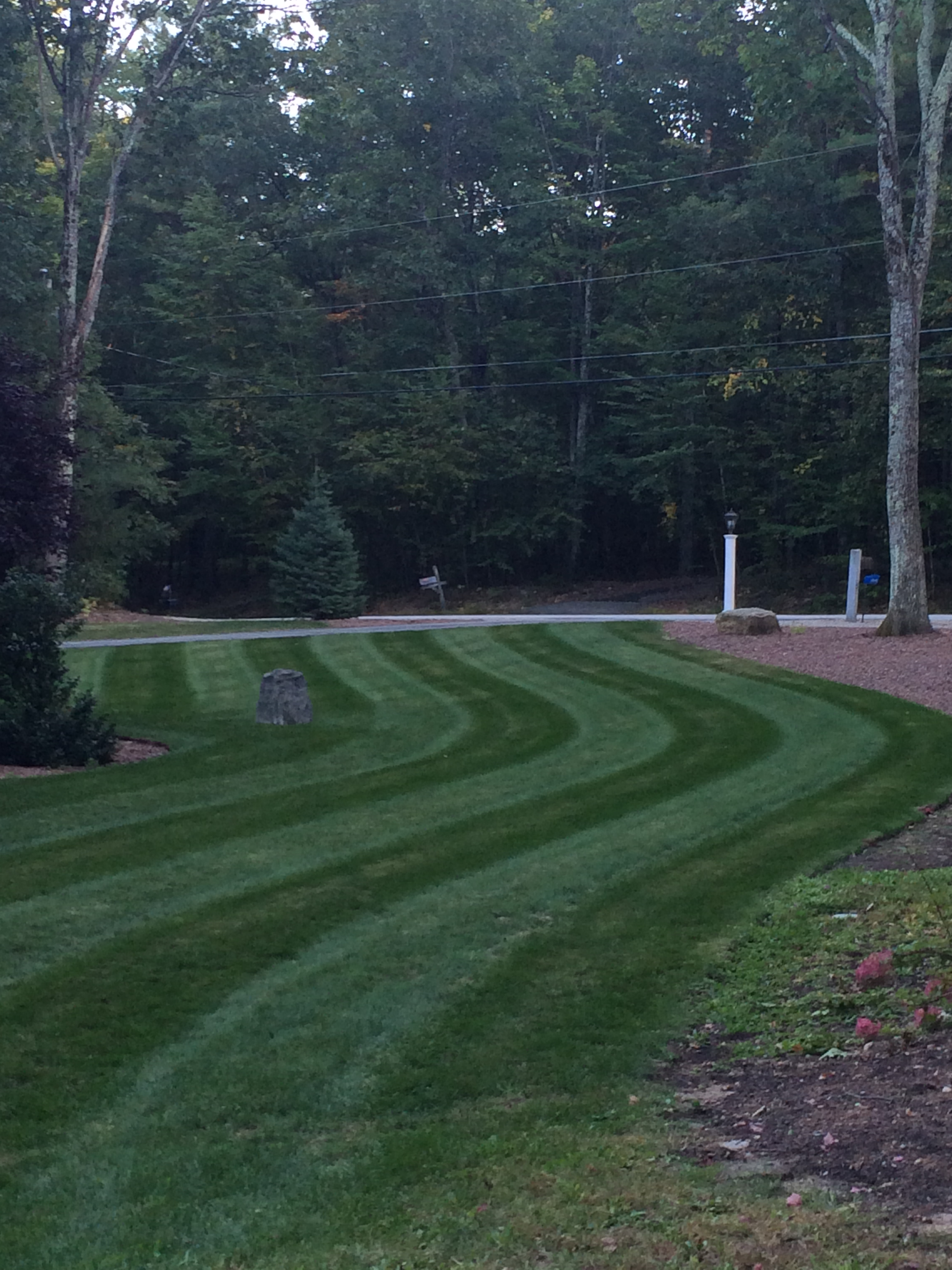Lawn Mowing Service for Homes & Businesses in NH - Firman ...