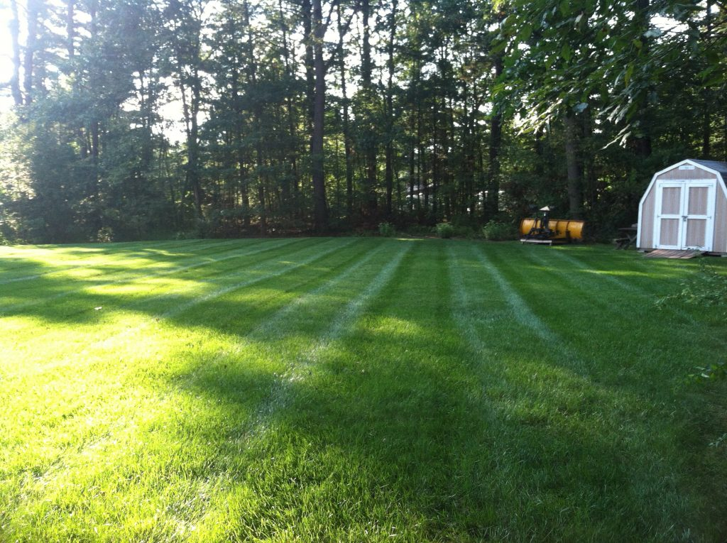 Lawn Mowing Service For Homes Amp Businesses In Nh Firman