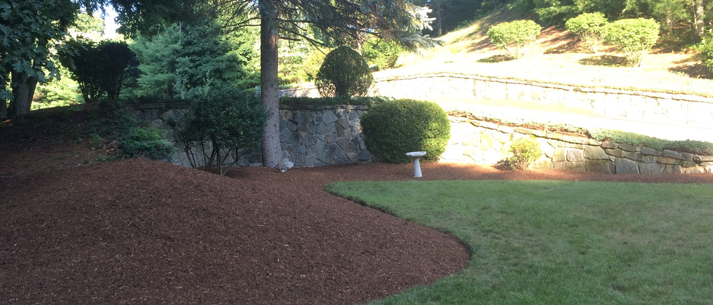 Lawn Care and Landscaping Services in Rye, Rye Beach & North Hampton